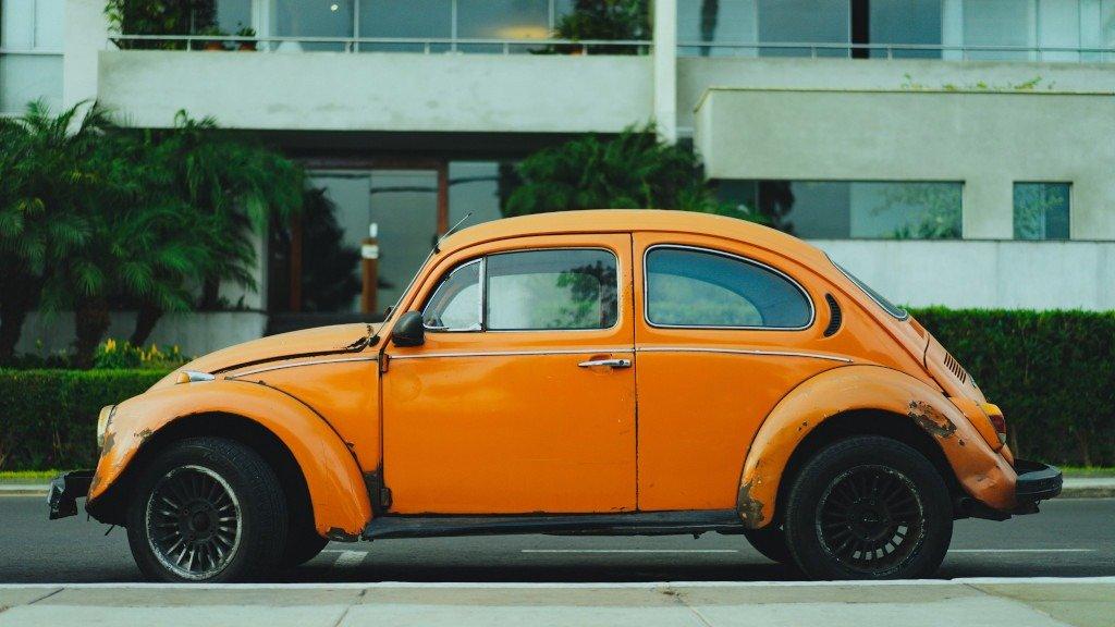 Beetle theme